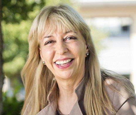 Susan Greenfield Speaker