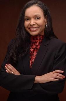Maggie Anderson Speaker