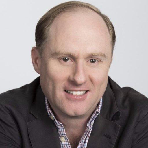 Andrew Grill Speaker