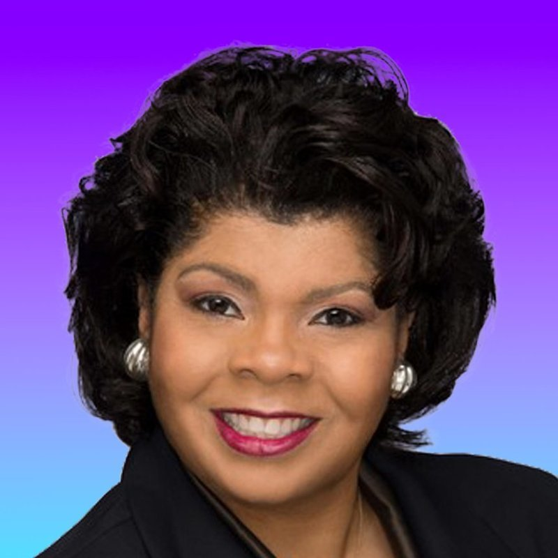 April Ryan Speaker