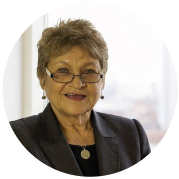 Beverly Alimo-Metcalfe Speaker