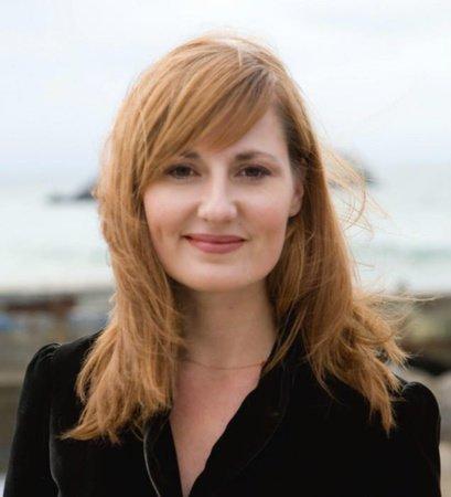 Michelle Richmond Speaker