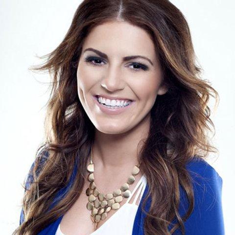 Kristen Hadeed Speaker