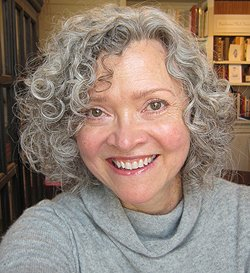 Barbara McClintock Speaker