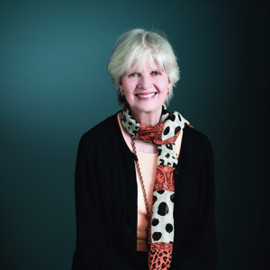Patricia Bosworth Speaker