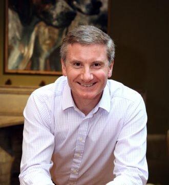 Peter Docker Speaker