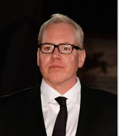 Bret Easton Ellis Speaker