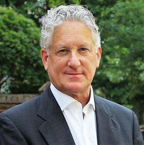 Harry G. Broadman Speaker