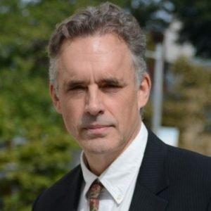 Jordan Peterson Speaker