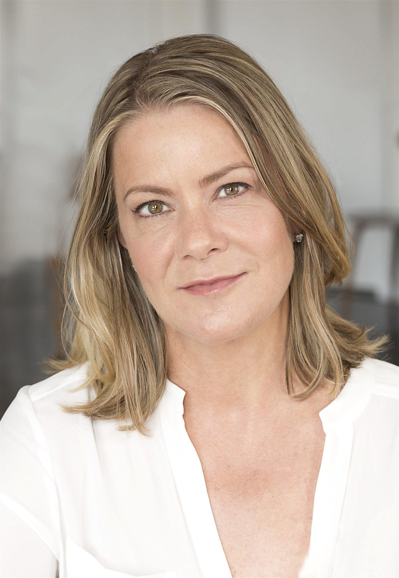 Gillian Thomas Speaker