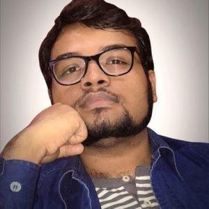 Abhijit Naskar Speaker