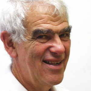 Bill Persky Speaker