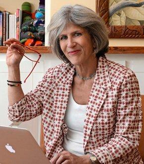 Marion Winik Speaker