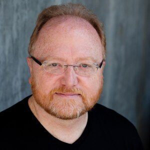 Phil McKinney Speaker