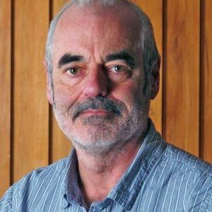 David Spiegelhalter Speaker