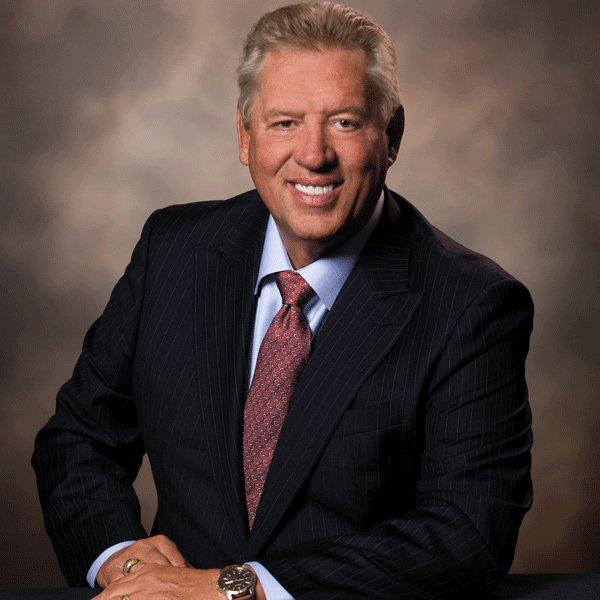John C. Maxwell Speaker
