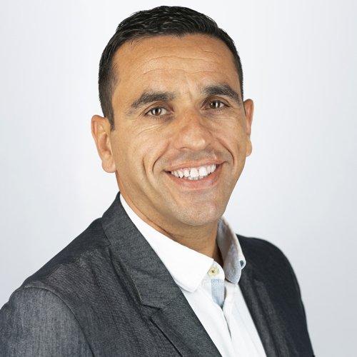 João Bocas Speaker