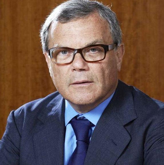 Sir Martin Sorrell Speaker