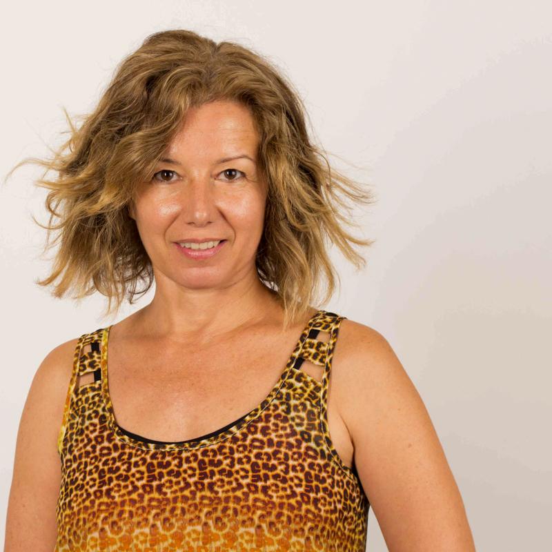 Laura Tenenbaum Speaker