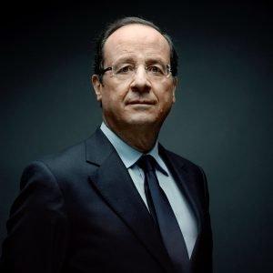 François Hollande Speaker