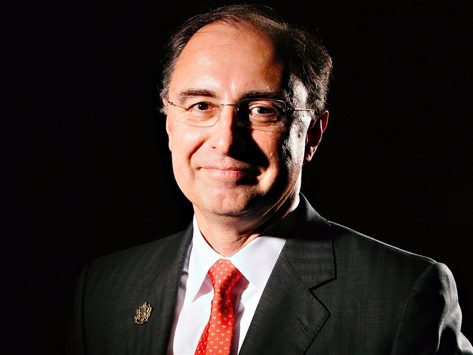 Xavier Rolet Speaker