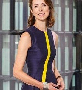 Helena Morrissey Speaker