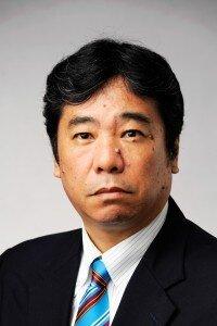 Hisakazu Kato Speaker
