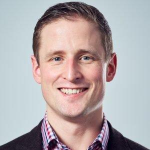 Jonny Combe Speaker