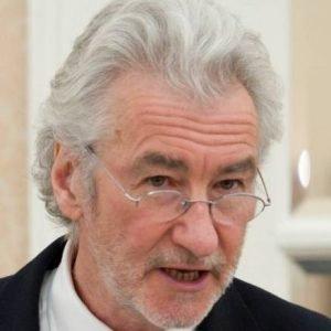 Peter Nolan Speaker