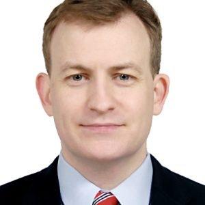 Robert Kelly Speaker