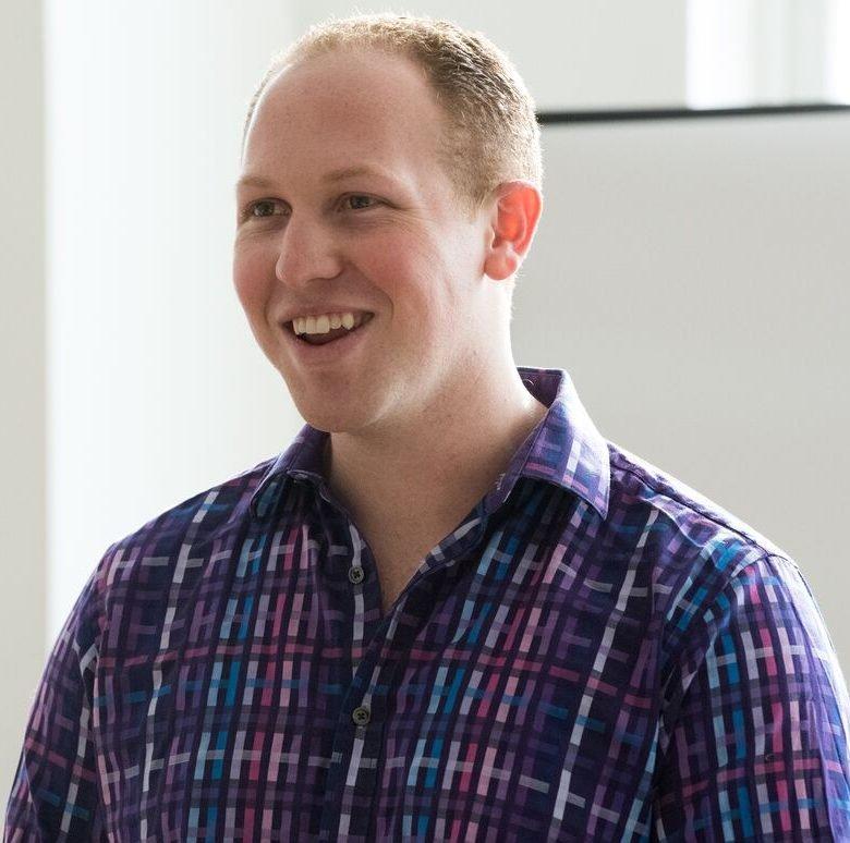 Jared Kleinert Speaker