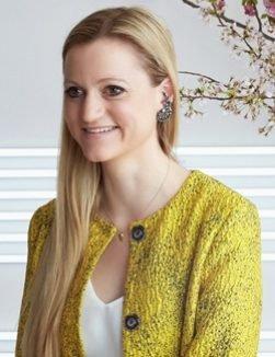 Sophie Hackford Speaker