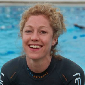 Annie Ross Speaker