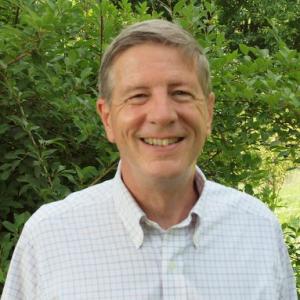 Charles Kaiser Speaker