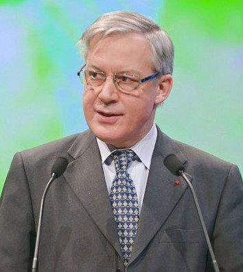 Christian Noyer Speaker