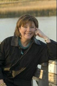 Dorothea Benton Frank Speaker