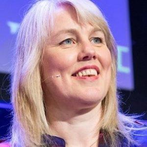 Gabrielle Walker Speaker