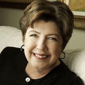 Mary Kay Andrews Speaker