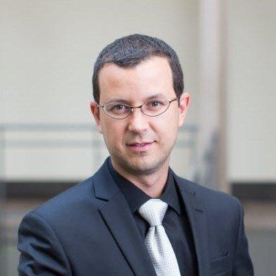 Thales Teixeira Speaker