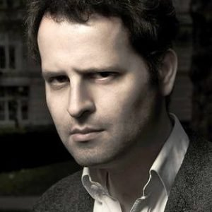 Adam Kay Speaker