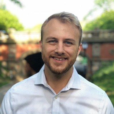 Chris Bailey Speaker