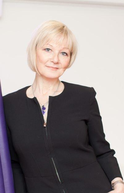 Jane Sunley Speaker