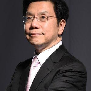 Kai-Fu Lee Speaker