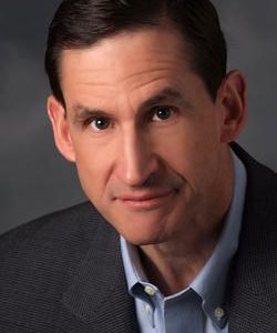 Steve Goreham Speaker