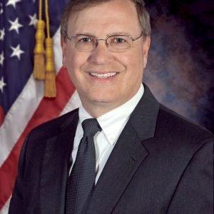 Chuck Rosenberg Speaker