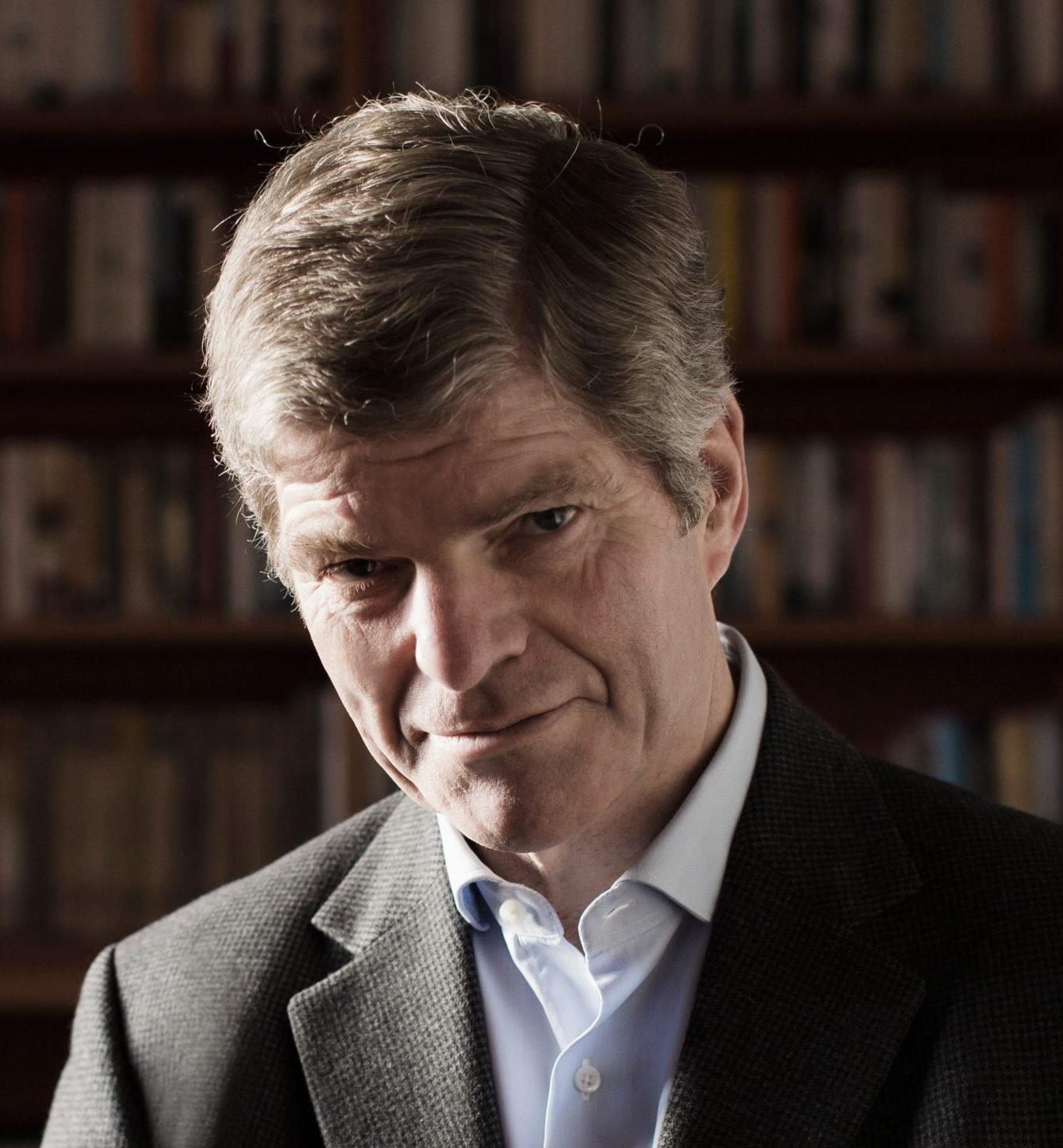 David Lough Speaker