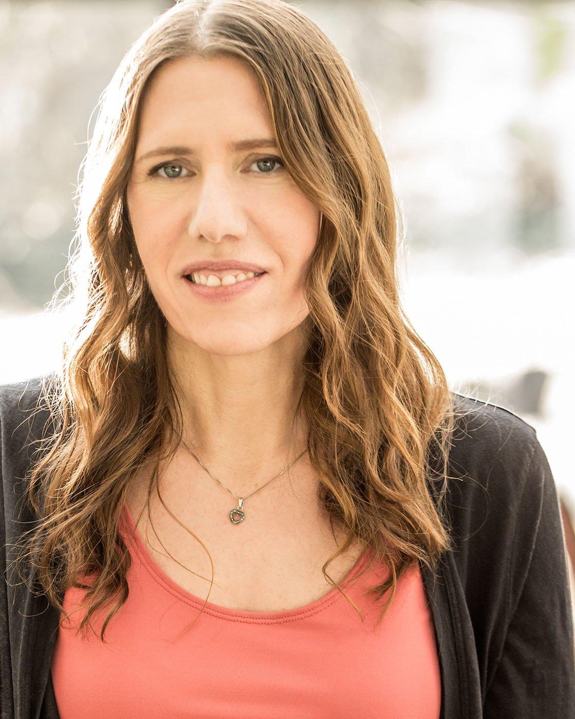Marianne Schnall Speaker