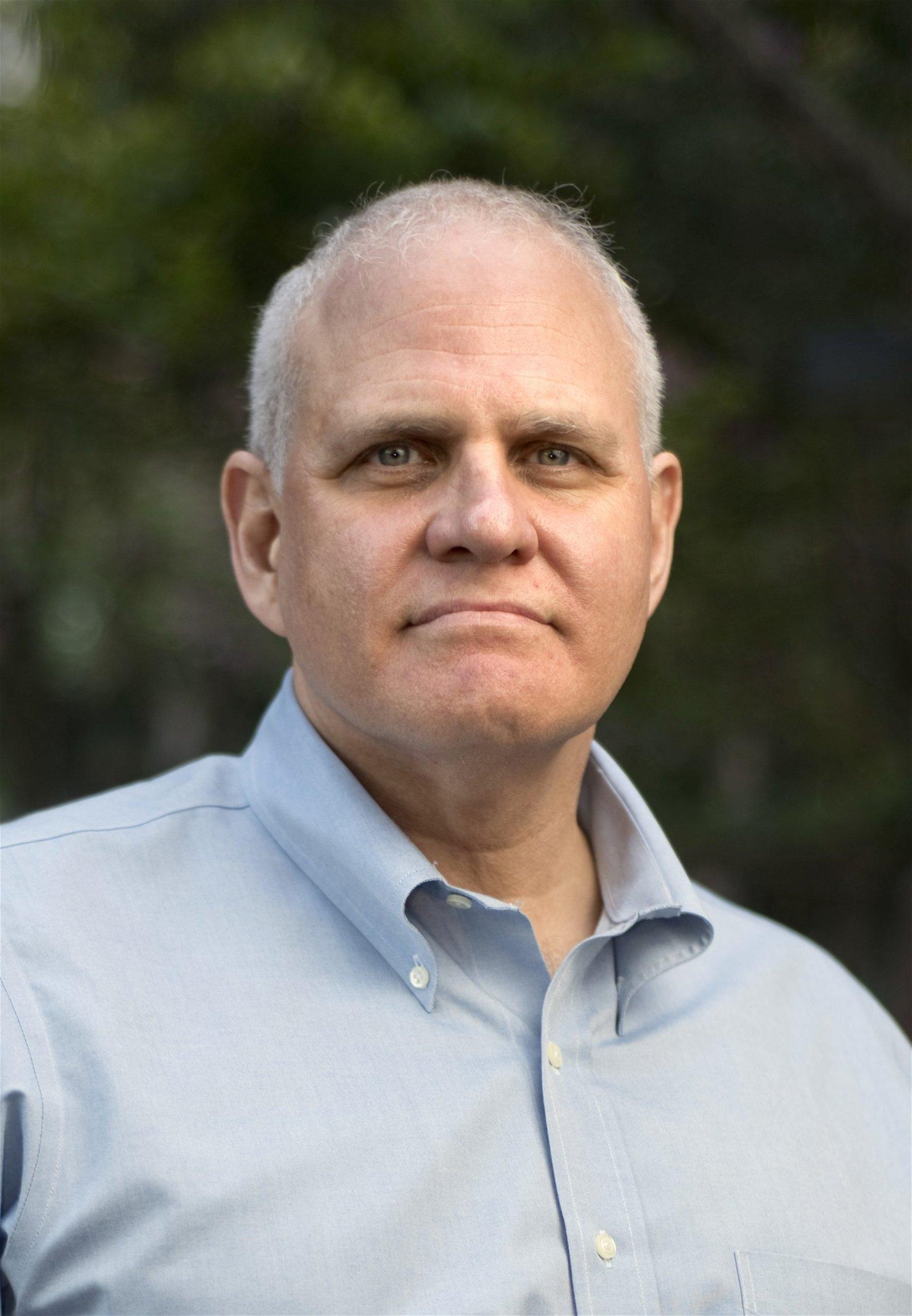 Matthew Friedman Speaker