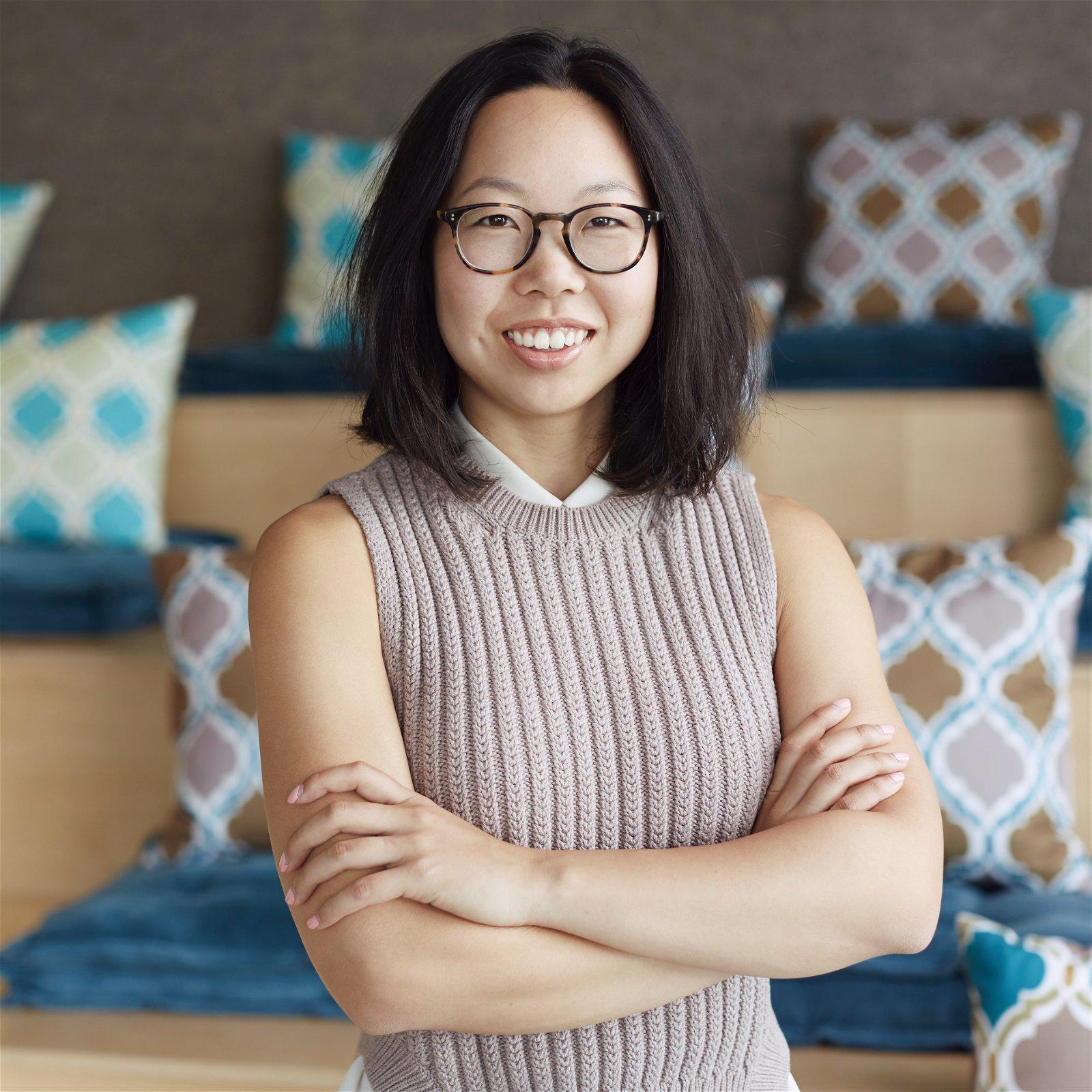 Brenda Jin Speaker
