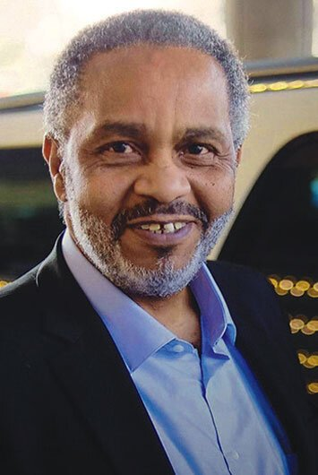 Anthony Ray Hinton Speaker